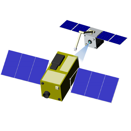 On-Orbit Servicing